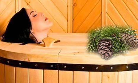 Buy Portable Rebirth PRO Cedar Barrel Saunas