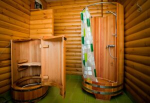 Where To Buy A Cedar Barrel Sauna?