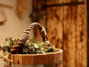 What Is A Cedar Barrel Sauna?