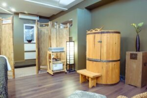 Sauna vs. Steam Room: Which Is Better?