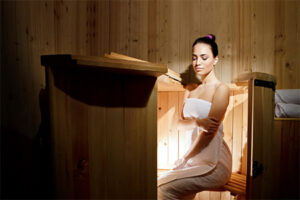 Spa Treatments At Home - An Effective Way To Loose Weight.