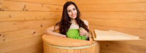 The Significance Of Outdoor Saunas At Home