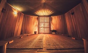 Where Did Saunas Come From?