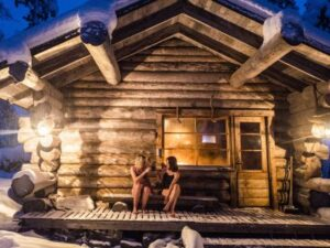 Why Finland Loves Sauna?