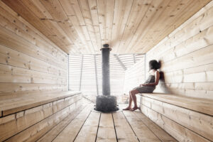 Benefits of Sauna: 8 Ways It Makes You Healthier and Happier