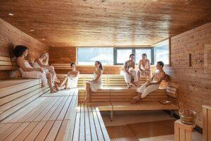 Top 10 Sauna Tips For Beginners